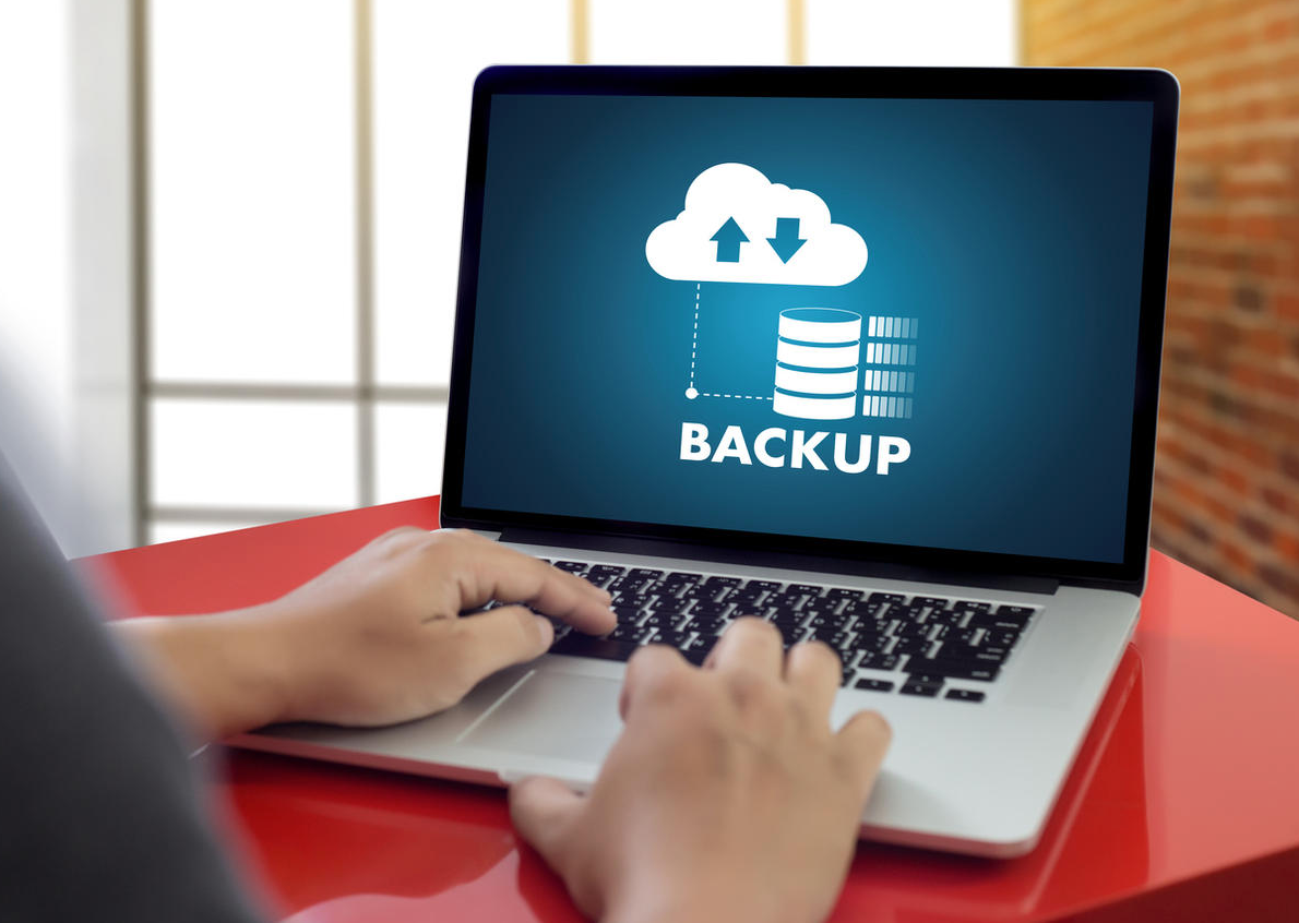 How to Backup Computer Files to an External Hard Drive